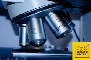 Wykorzystaj granty na badania i innowacje